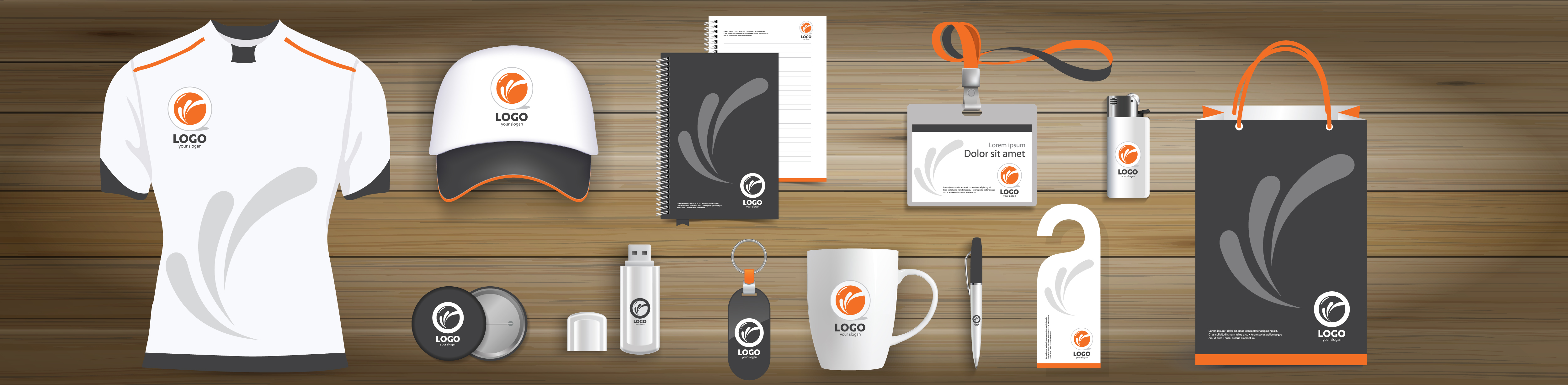 What Type of Promotional Materials Should I Order?